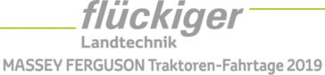 flückiger Landtechnik - MASSEY FERGUSON Traktoren-Fahrtage 2019